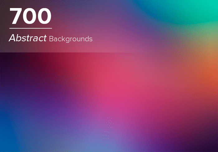 700 Abstract High Resolution Backgrounds